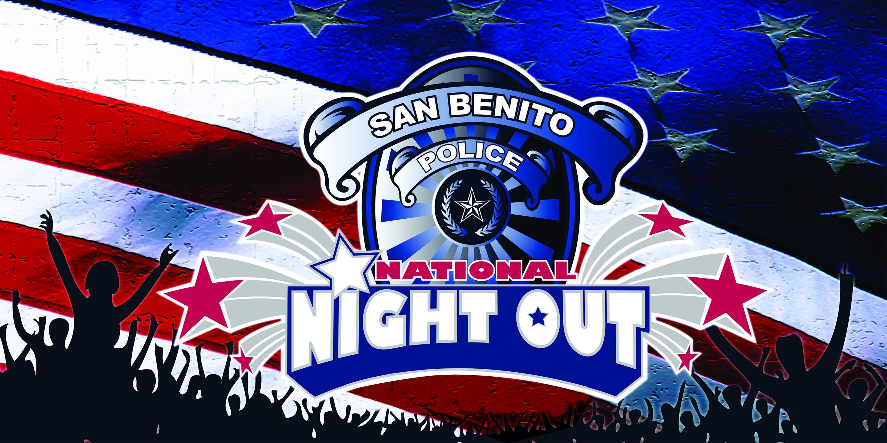 San Benito Police National Night Out
