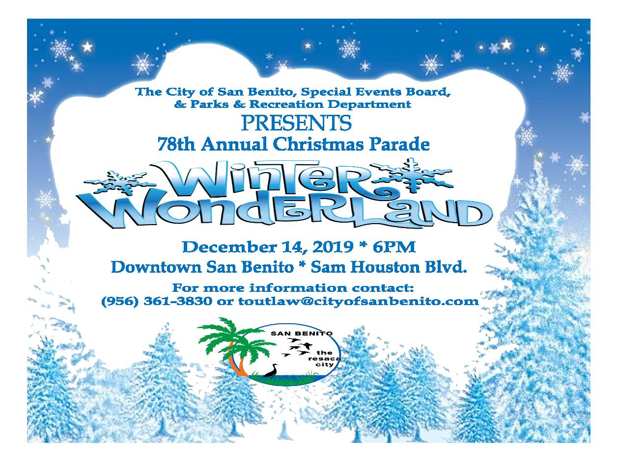 Winter Wonderland Final
