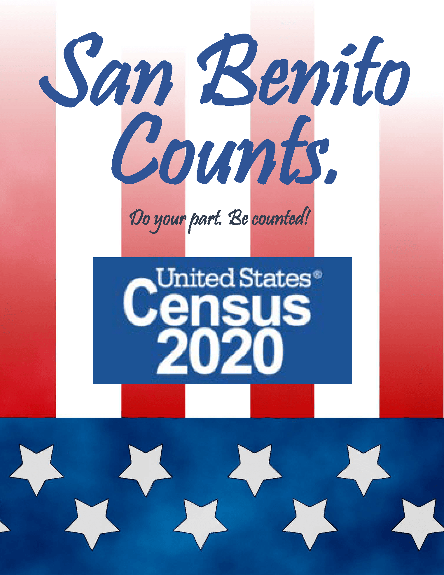 San Benito Counts