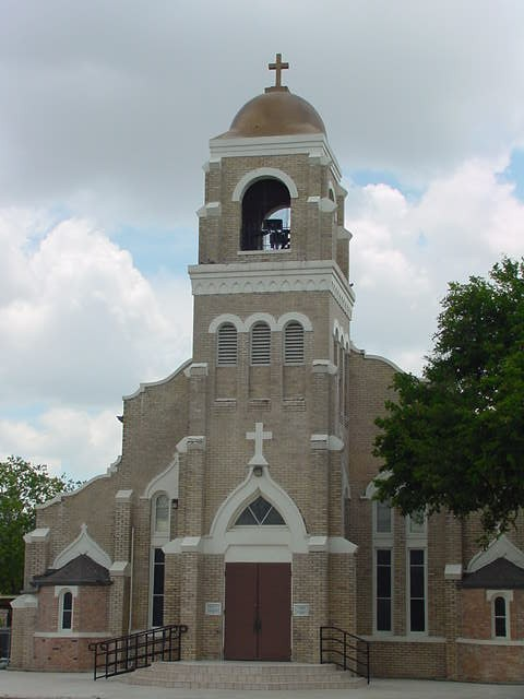 St. Theresa Church